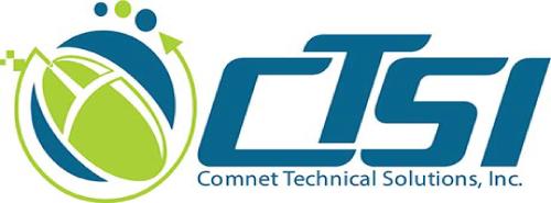 Comnet Technical Solutions, Inc Logo